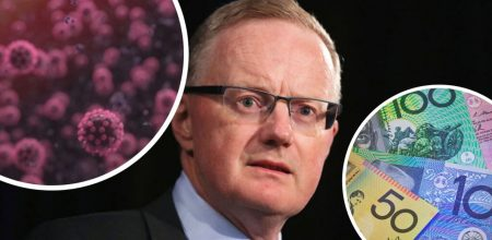 RBA Slashes Cash Rate to 0.5% Amid Carona Virus Fears